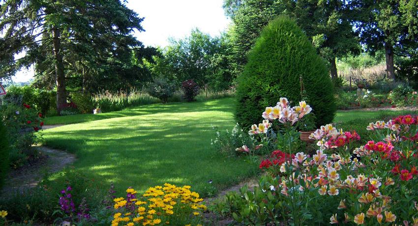 entretien jardin rambouillet