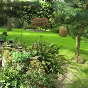 Jardinier au tremblay sur mauldre for Entretien jardin 49