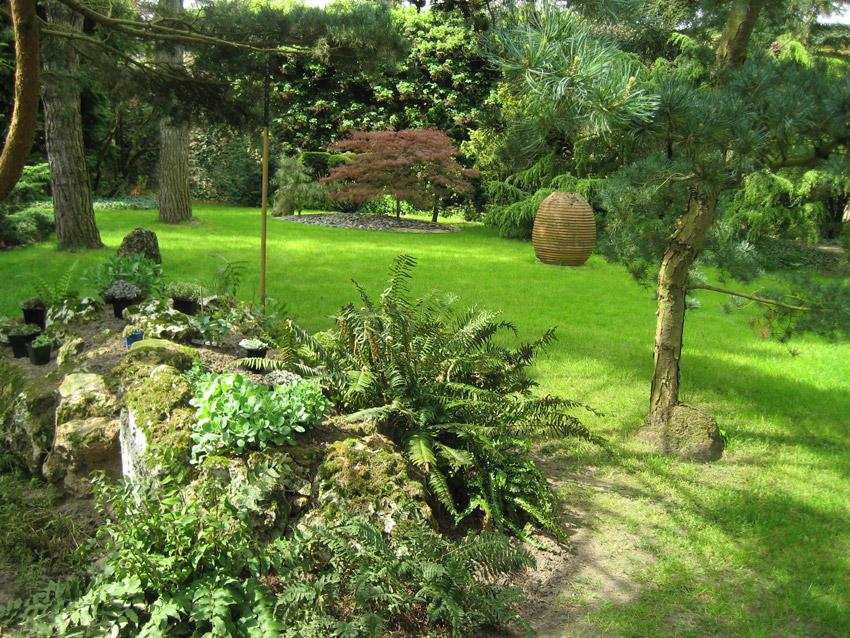 Jardinier au tremblay sur mauldre for Entretien jardin quesnoy sur deule