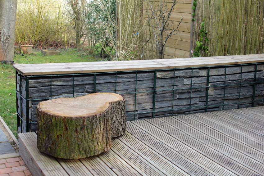 am nagement d un jardin saint r my l honor lagage jardins. Black Bedroom Furniture Sets. Home Design Ideas