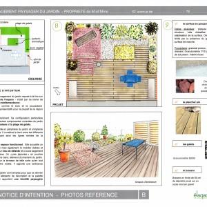 page B projet MALARDIER Site Internet