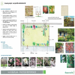 SAINT CLOUD - concept jardinet